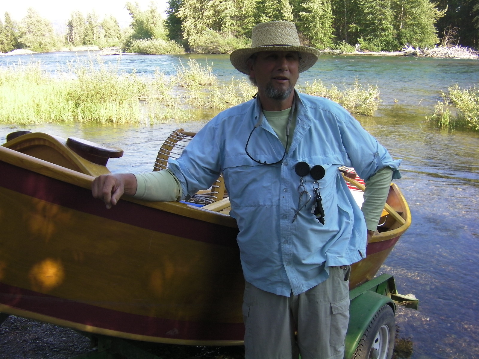 Crow Creek Guide Services